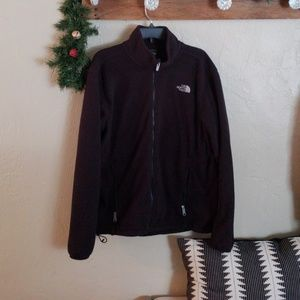 Mens Lg NorthFace Fleece Jacket